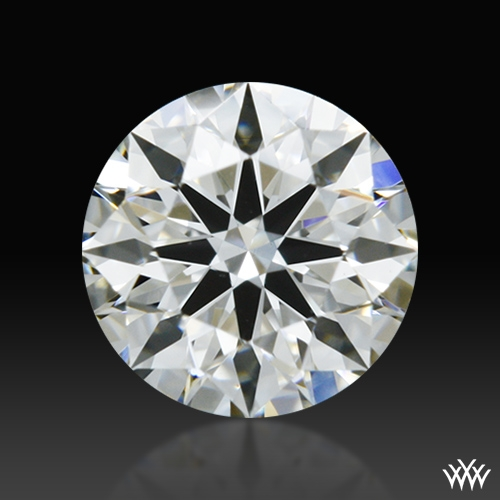 0.417 ct H VS1 Expert Selection Round Cut Loose Diamond