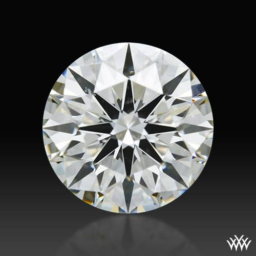 0.803 ct J SI1 Expert Selection Round Cut Loose Diamond