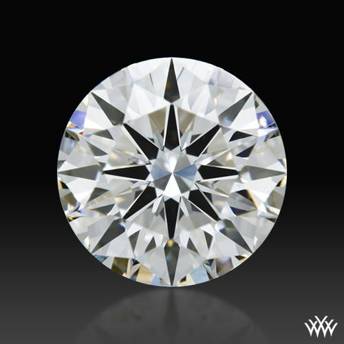 0.806 ct I VS2 Expert Selection Round Cut Loose Diamond