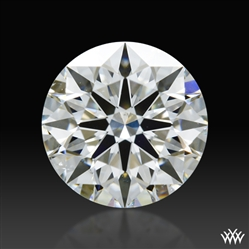 0.607 ct G SI1 Premium Select Round Cut Loose Diamond