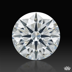 0.808 ct I SI1 Expert Selection Round Cut Loose Diamond