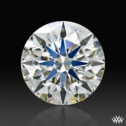 0.703 ct I VS2 Premium Select Round Cut Loose Diamond