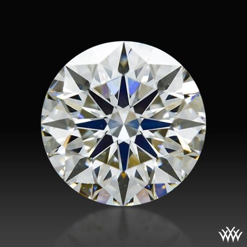 0.806 ct J VS2 Expert Selection Round Cut Loose Diamond