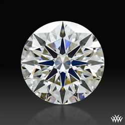 0.806 ct J VS2 Expert Selection Round Cut Loose Diamond