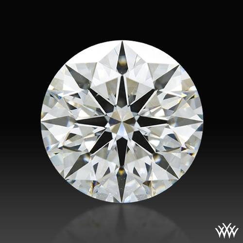 2.077 ct I SI1 Expert Selection Round Cut Loose Diamond