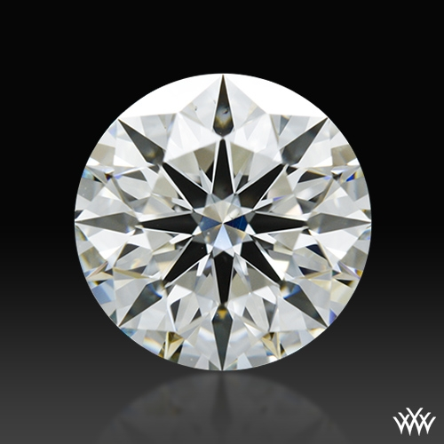 1.326 ct I VS1 Expert Selection Round Cut Loose Diamond