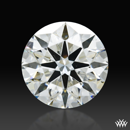 1.328 ct J SI1 Expert Selection Round Cut Loose Diamond