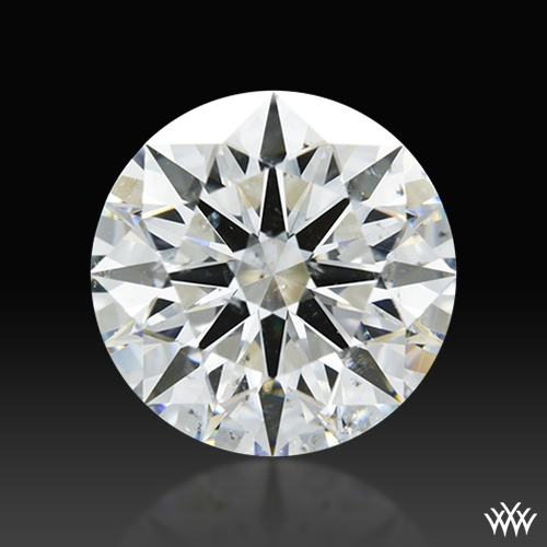 2.512 ct I SI1 Expert Selection Round Cut Loose Diamond