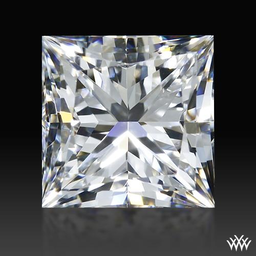 0.75 ct E VVS2 Expert Selection Princess Cut Loose Diamond
