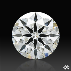 0.523 ct H SI1 Expert Selection Round Cut Loose Diamond