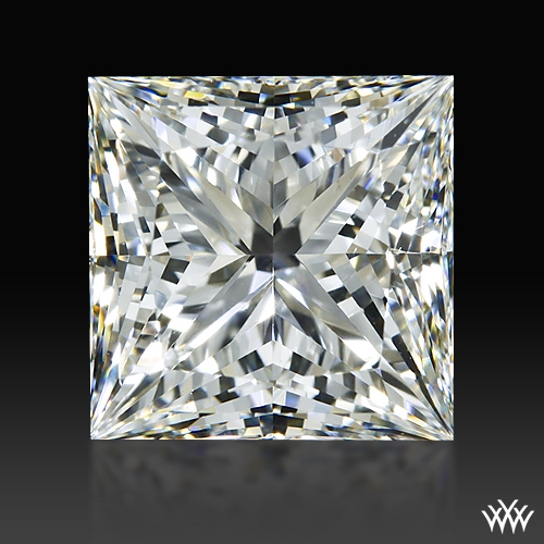1.515 ct I VS2 Expert Selection Princess Cut Loose Diamond