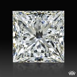1.515 ct I VS2 Expert Selection Princess Cut Loose Diamond