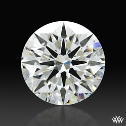 2.021 ct I VS2 Expert Selection Round Cut Loose Diamond