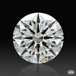 1.76 ct I SI1 Expert Selection Round Cut Loose Diamond
