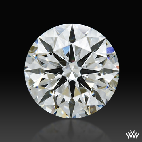 0.916 ct G SI1 Expert Selection Round Cut Loose Diamond
