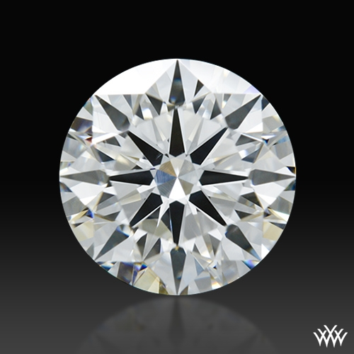 1.508 ct H VS2 Expert Selection Round Cut Loose Diamond