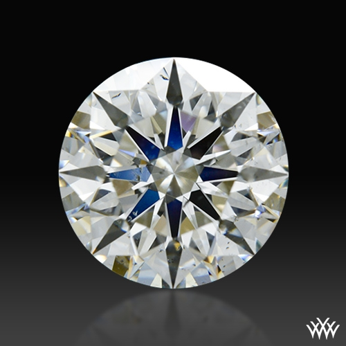 1.523 ct I SI1 Expert Selection Round Cut Loose Diamond