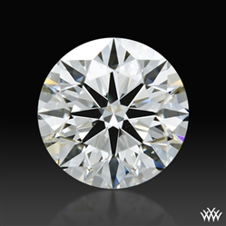 1.351 ct I VS1 Expert Selection Round Cut Loose Diamond