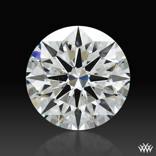 1.325 ct H SI1 Expert Selection Round Cut Loose Diamond