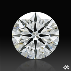 1.121 ct H SI1 Expert Selection Round Cut Loose Diamond