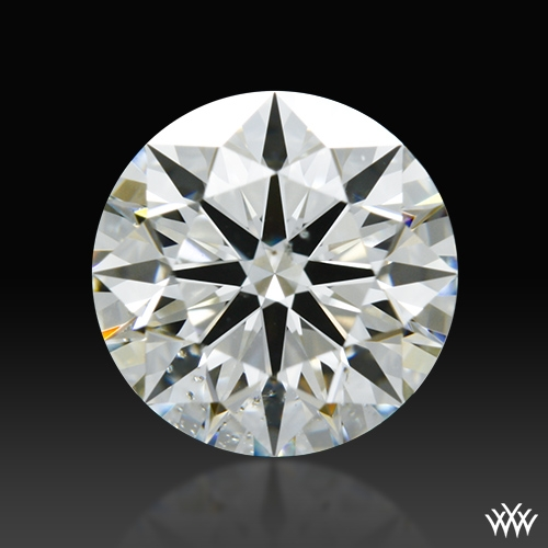1.017 ct J SI1 Expert Selection Round Cut Loose Diamond