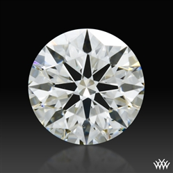 0.412 ct I VS2 Expert Selection Round Cut Loose Diamond