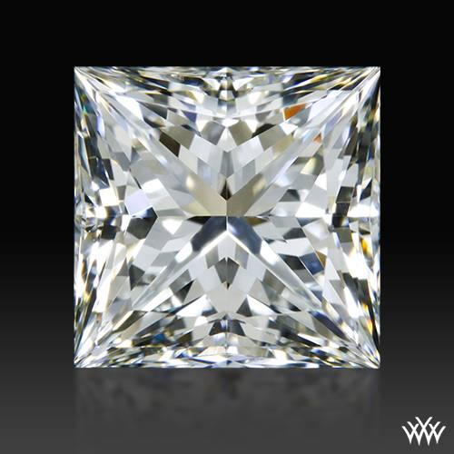1.507 ct H VS1 A CUT ABOVE® Princess Super Ideal Cut Diamond