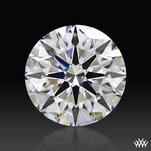 1.702 ct F VS2 Expert Selection Round Cut Loose Diamond