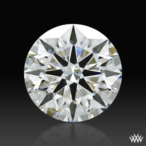 1.507 ct I SI1 Expert Selection Round Cut Loose Diamond
