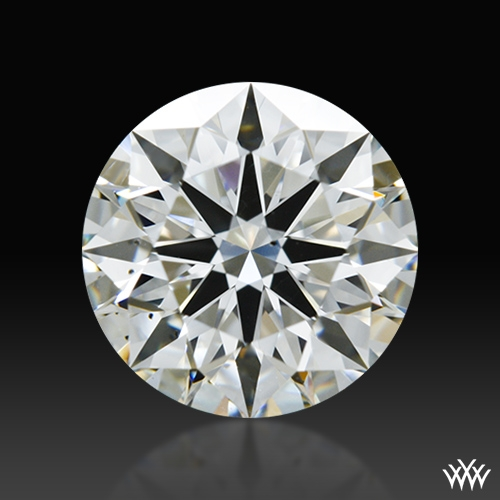 1.075 ct G VS2 Expert Selection Round Cut Loose Diamond