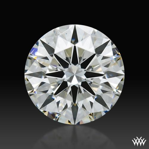 0.807 ct H VS2 Expert Selection Round Cut Loose Diamond