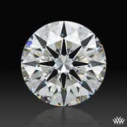 0.807 ct H VS2 Expert Selection Round Cut Loose Diamond