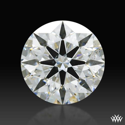 0.807 ct G SI1 Expert Selection Round Cut Loose Diamond