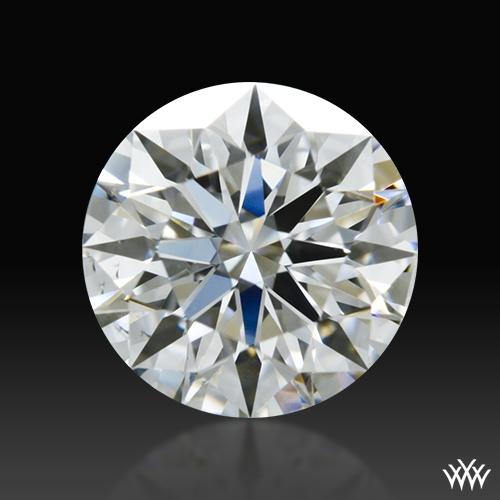 0.80 ct F VS2 Expert Selection Round Cut Loose Diamond