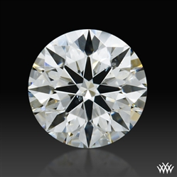 0.425 ct G SI1 Expert Selection Round Cut Loose Diamond