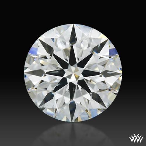 0.448 ct H SI1 Expert Selection Round Cut Loose Diamond