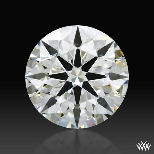 0.511 ct H VS2 Expert Selection Round Cut Loose Diamond
