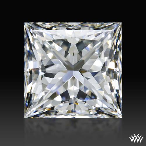 1.505 ct H VS1 A CUT ABOVE® Princess Super Ideal Cut Diamond
