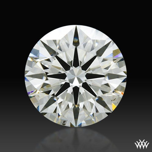 1.498 ct J VS2 Expert Selection Round Cut Loose Diamond