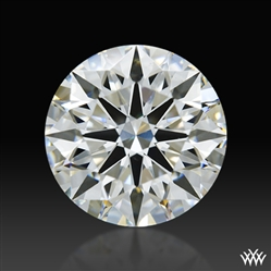 1.501 ct G VS1 A CUT ABOVE® Hearts and Arrows Super Ideal Round Cut Loose Diamond