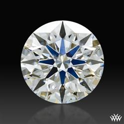 0.513 ct H VS2 Expert Selection Round Cut Loose Diamond