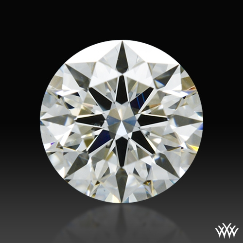 0.524 ct I VS2 Expert Selection Round Cut Loose Diamond