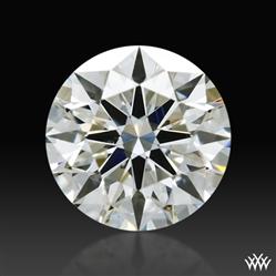 0.524 ct I VS2 Expert Selection Round Cut Loose Diamond