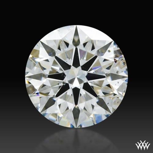 0.58 ct H SI1 Premium Select Round Cut Loose Diamond