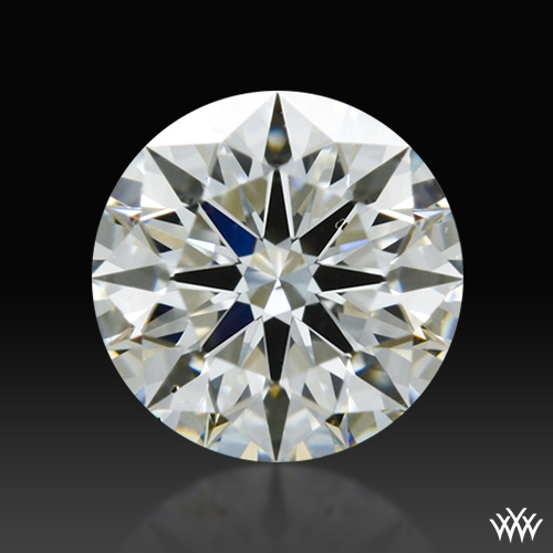 0.413 ct I VS2 Premium Select Round Cut Loose Diamond