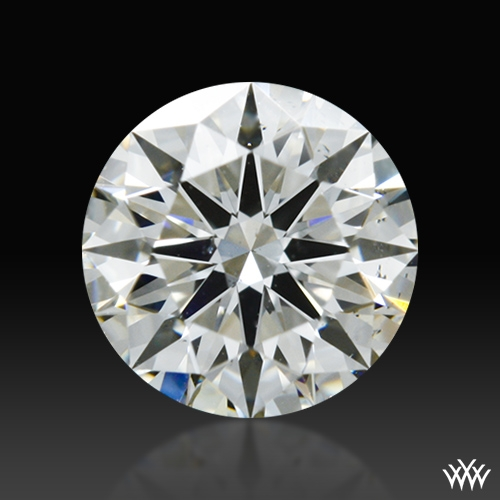 0.403 ct H VS2 Expert Selection Round Cut Loose Diamond