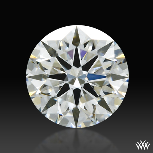 0.407 ct I VS2 Expert Selection Round Cut Loose Diamond
