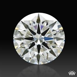 0.407 ct I VS2 Expert Selection Round Cut Loose Diamond