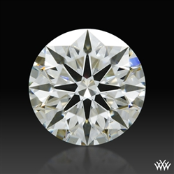 0.412 ct J VS2 Expert Selection Round Cut Loose Diamond