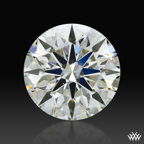 0.413 ct I VS2 Expert Selection Round Cut Loose Diamond